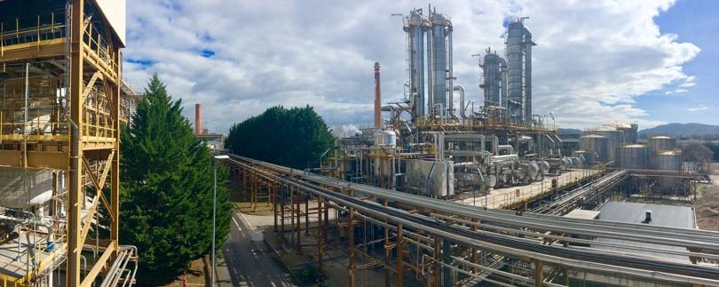 Montefibre Carbon spagna