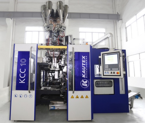 Kautex KCC10