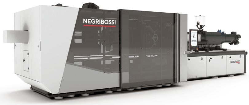 Negri Bossi NOVA s600T