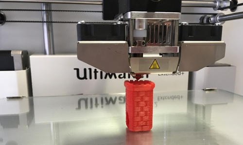 stampa 3d a compotec