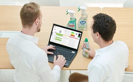 Henkel sofware valutazone riciclabilità imballaggi