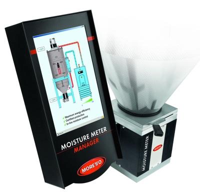 Moretto Moisture Manager