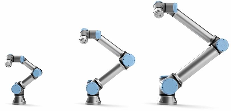 Universal robot Sepro