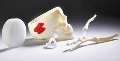 arburg prodotti medicali con stampa 3d