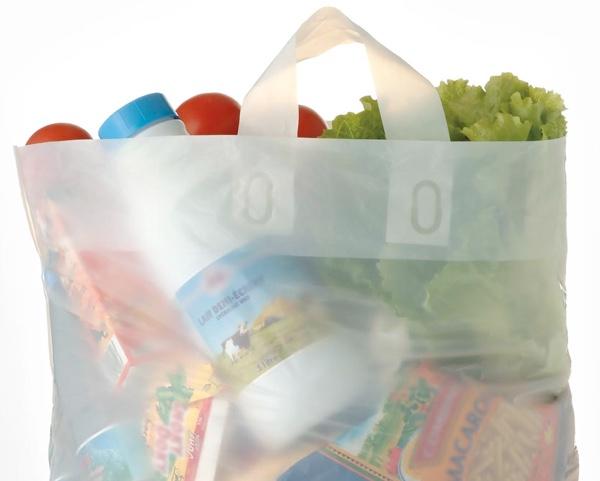 Biotec shopper bioplastica