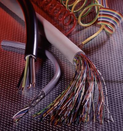 cavi elettrici riciclo