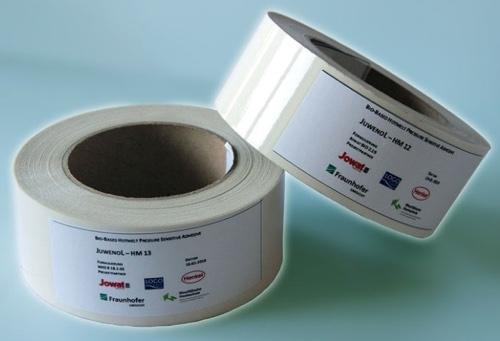 adesivo BioPSA