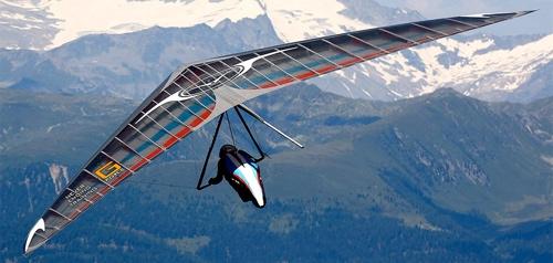 deltaplano Icaro 2000