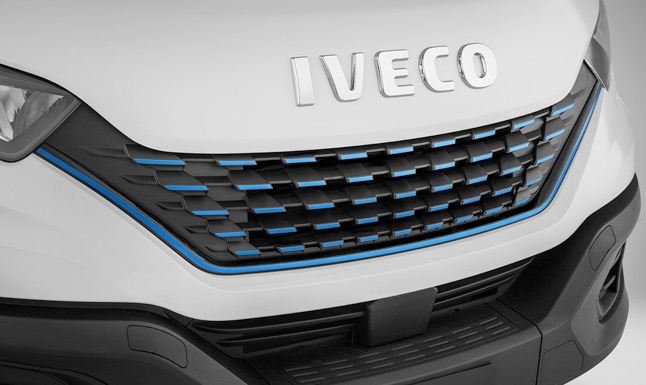 Iveco commerciale