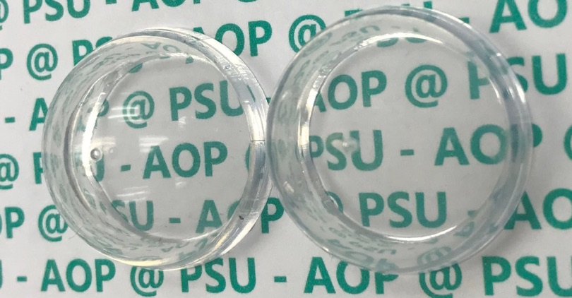 Pennsylvania State University coating antiriflesso