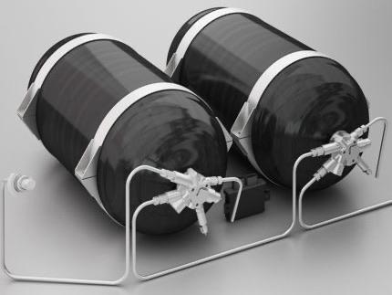 Plastic Omnium idrogeno