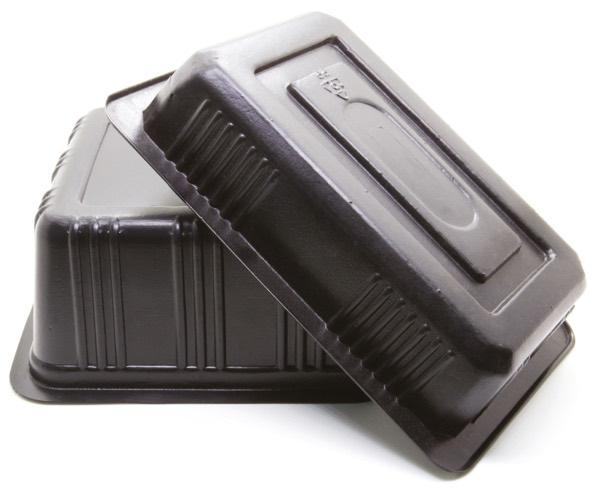 imballaggio nero Polyone