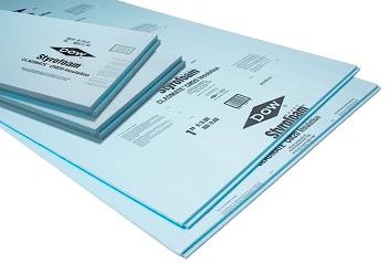 Styrofoam XPS