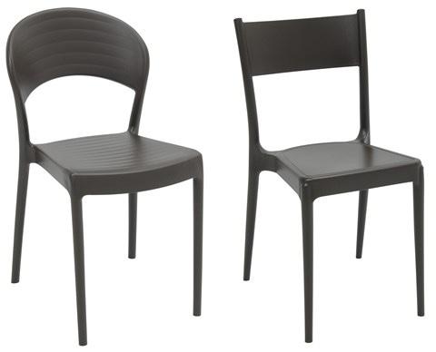 Produttori Di Sedie In Plastica.Sedie In Plastica Riciclata
