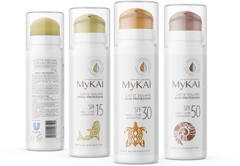 Unilever MyKay