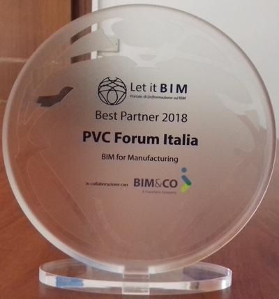 PVC Forum Italia BIM