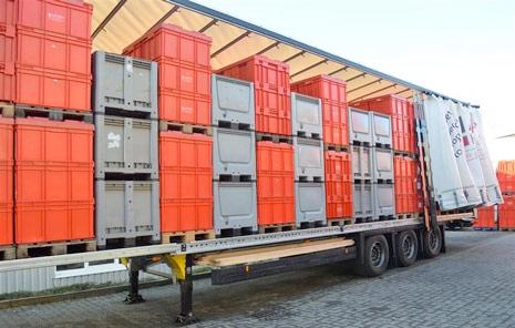 Aurora Logistic