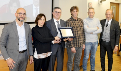 Basell Poliolefine Italia premio SSA