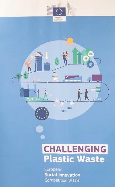 Concorso europeo per l'innovazione sociale