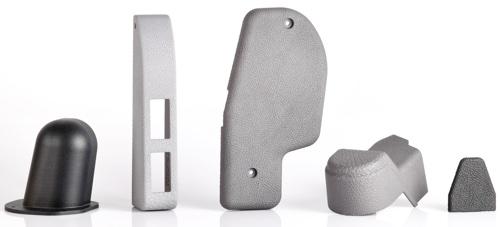 EOS pezzi stampa 3D