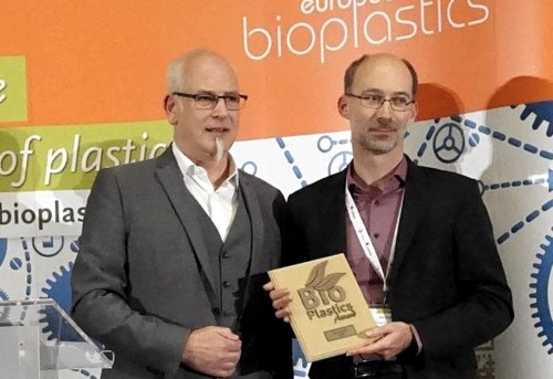 bioplastics awards 2019