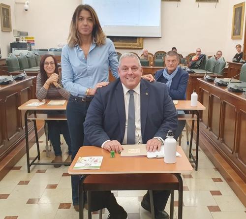 sindaco Grosseto