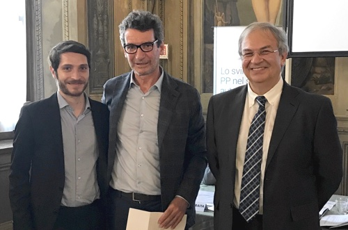 Premio Foschini 2019