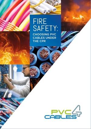 PVC4cables brochure PVC cavi