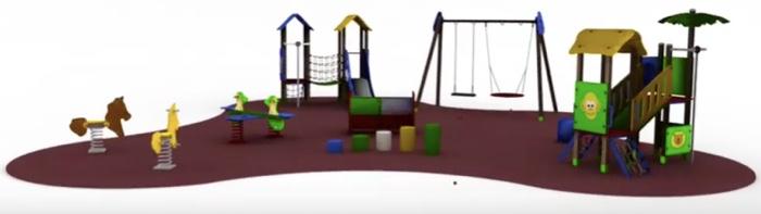 PVC park