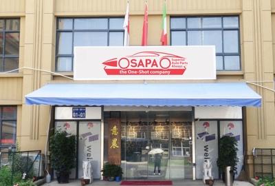 SAPA Shanghai