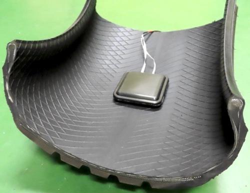 sumitomo rubber energia pneumatici