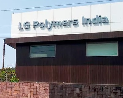 LG Polymers India