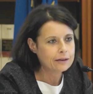 Laura D'Aprile Minambiente