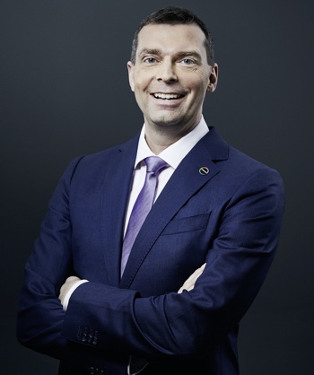 Markus Steilemann, CEO di Covestro, nuovo Presidente di PlasticsEurope