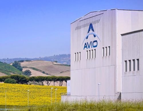 avio colleferro