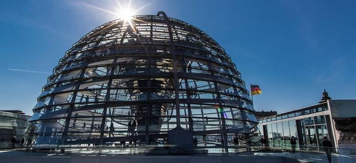 Foto: database Bundestag