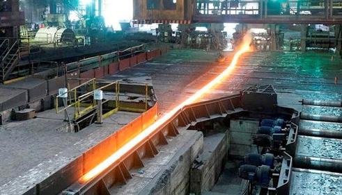 JSW steel Piombino