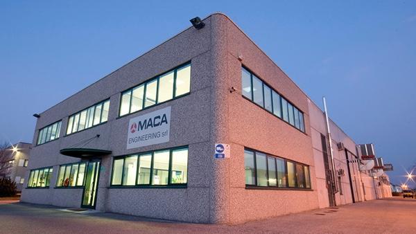 MACA Engineering