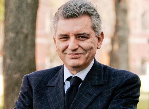 Maurizio Stirpe Prima Sole