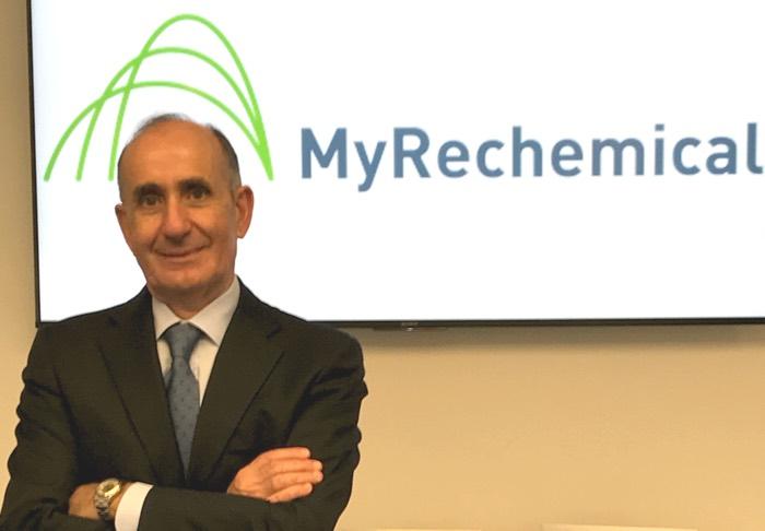 Rispoli MyRechemical