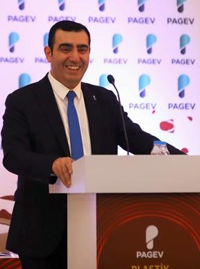 Pagev eroglu presidente