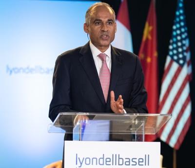 Patel LyondellBasell