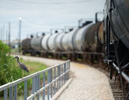 rail dow