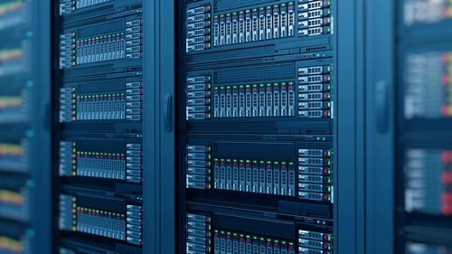 Sabic Noryl SA9000 server