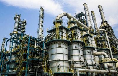 Shandong Dongming Petrochemical