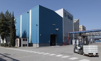 BASF Castellbisbal