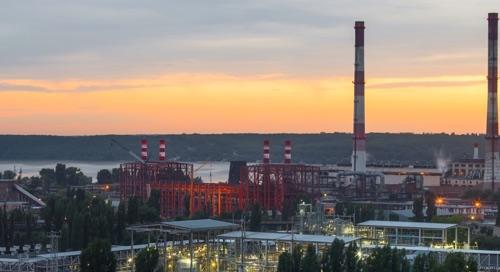 Sibur Voronezh