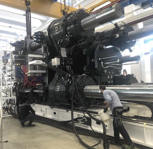BMB KX4800/90000 da 4800 ton