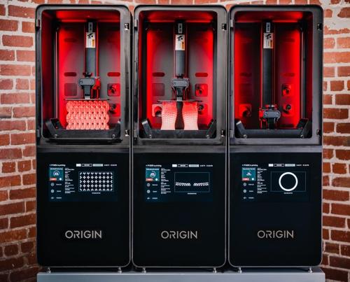 origin one stampante 3d