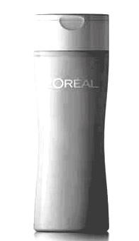 L'Oreal flaconi polietilene da Co2